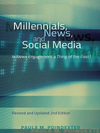 Cover Millennials, News, and Social Media