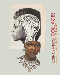 Cover Lorna Simpson Collages