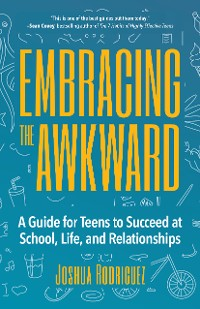 Cover Embracing the Awkward