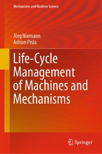 Cover Life-Cycle Management of Machines and Mechanisms