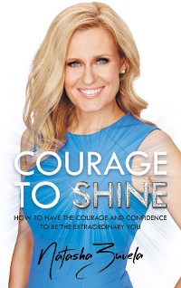 Cover Courage to Shine