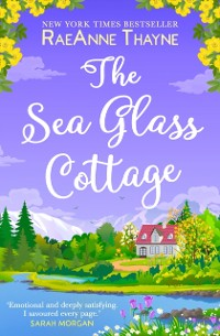Cover Sea Glass Cottage