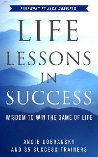 Cover Life Lessons in Success