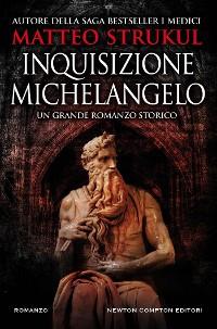 Cover Inquisizione Michelangelo