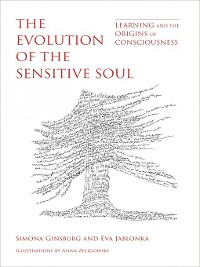 Cover The Evolution of the Sensitive Soul