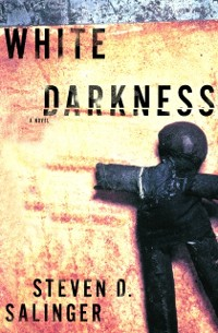 Cover White Darkness