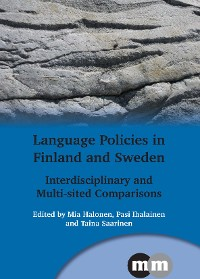Cover Language Policies in Finland and Sweden
