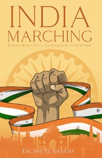 Cover India Marching