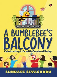 Cover A Bumblebee's Balcony