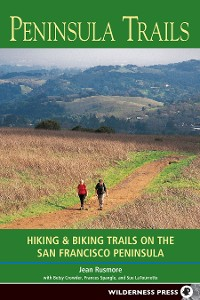 Cover Peninsula Trails