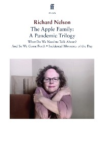Cover The Apple Family: A Pandemic Trilogy