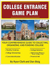 Cover College Entrance Game Plan