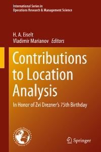 Cover Contributions to Location Analysis
