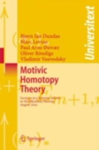 Cover Motivic Homotopy Theory