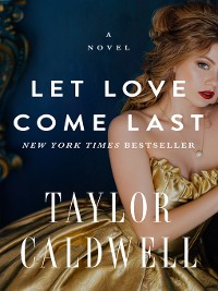 Cover Let Love Come Last