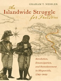 Cover An Islandwide Struggle for Freedom