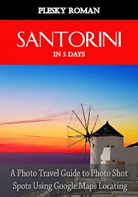 Cover Santorini in 5 Days