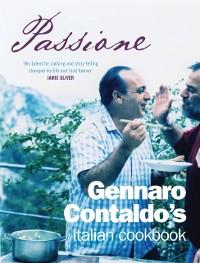 Cover Passione