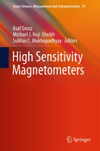 Cover High Sensitivity Magnetometers
