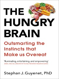 Cover The Hungry Brain