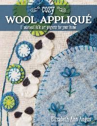 Cover Cozy Wool Appliqué