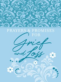 Cover Prayers & Promises for Grief and Loss