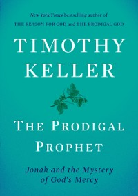Cover Prodigal Prophet