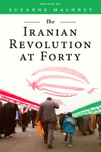 Cover The Iranian Revolution at Forty