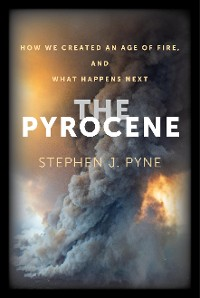 Cover The Pyrocene