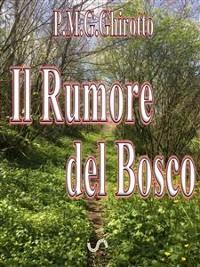 Cover Il Rumore del Bosco