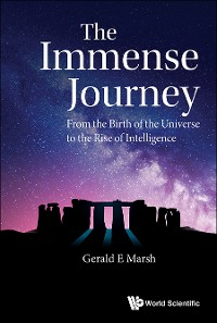 Cover The Immense Journey