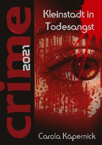 Cover Crimetime - Kleinstadt in Todesangst