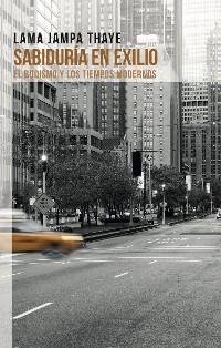 Cover Sabiduría en Exilo