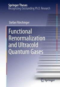 Cover Functional Renormalization and Ultracold Quantum Gases