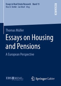 Cover Essays on Housing and Pensions