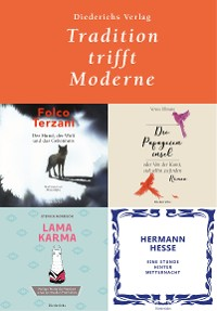 Cover Tradition trifft Moderne