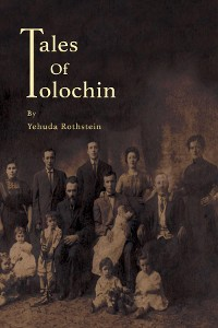 Cover Tales of Tolochin