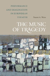 Cover The Music of Tragedy