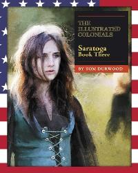 Cover Saratoga
