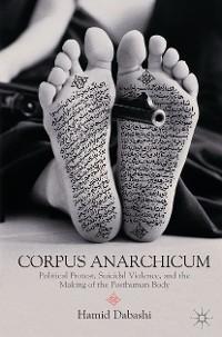 Cover Corpus Anarchicum