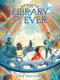Cover The Library of Ever