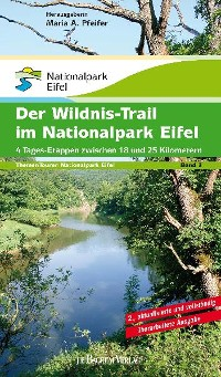 Cover Der Wildnis-Trail im Nationalpark Eifel