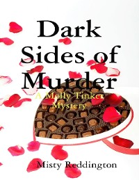 Cover Dark Sides of Murder