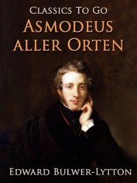 Cover Asmodeus aller Orten