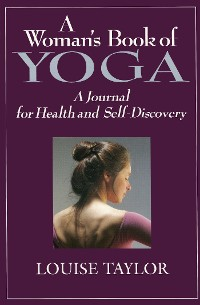 Cover Woman's Book of Yoga