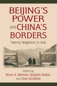 Cover Beijing's Power and China's Borders