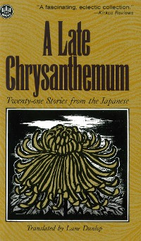 Cover A Late Chrysanthemum