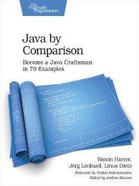 Cover Java by Comparison