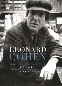 Cover Leonard Cohen