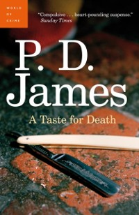 Cover Taste For Death